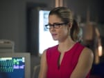 At His Side - Arrow Season 3 Episode 18