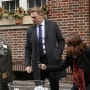 Liz and Ressler like mailboxes - The Blacklist Season 4 Episode 14