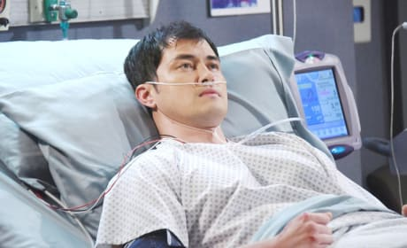 A Devastating Loss - Days of Our Lives