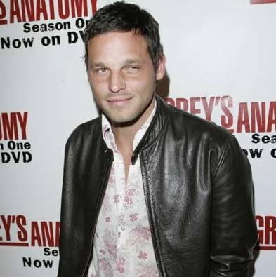 justin chambers twin brother