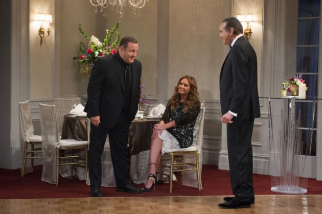 The Doctor Boyfriend - Kevin Can Wait
