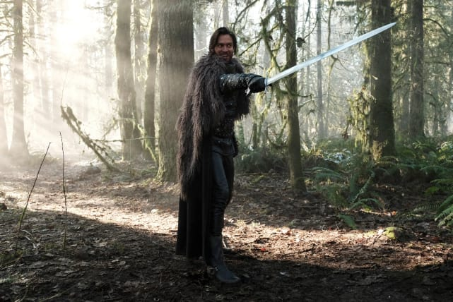 Beowulf! - Once Upon a Time Season 6 Episode 13