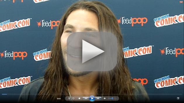 Black sails interview luke arnold and zach mcgowan