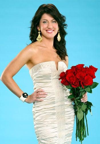 The Bachelorette: Jillian Harris