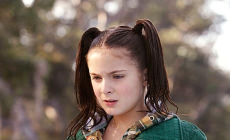 Young Abby on NCIS