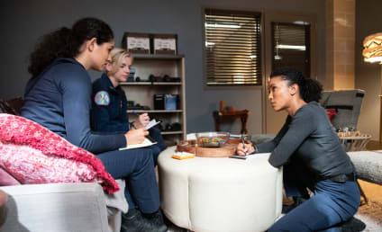 Watch Chicago Fire Online: Season 8 Episode 6