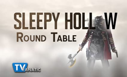 "Sleepy Hollow Round Table: ""Blood Moon"""