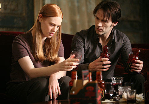 Bill and Jessica