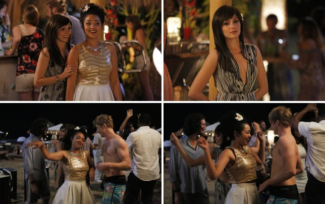 Whats so funny chasing life s2e2