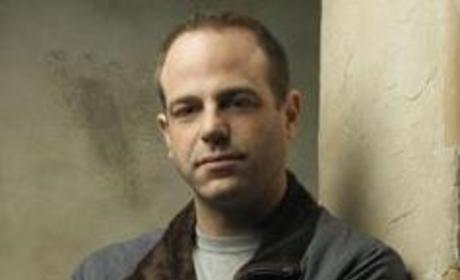 Paul Adelstein Photo