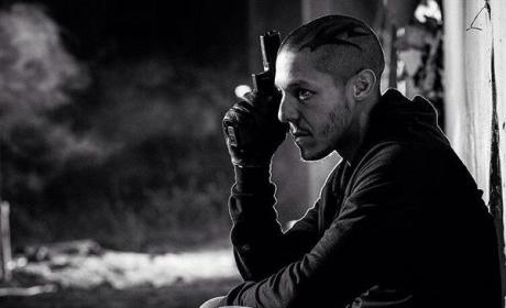 Juice Promo Pic - Sons of Anarchy