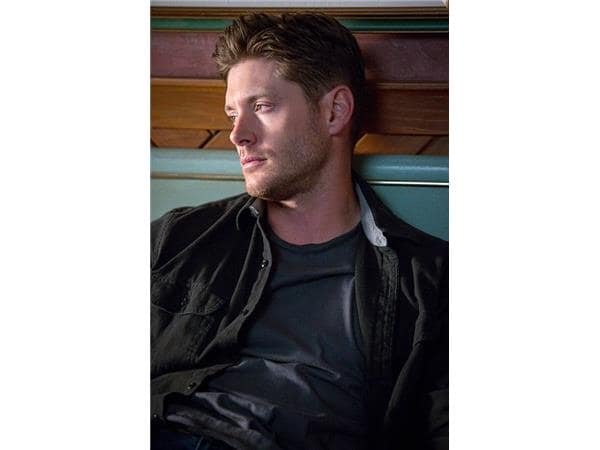 Dean Winchester, Supernatural Season 9 Episode 2