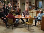 Darlene Is Promoted - The Conners