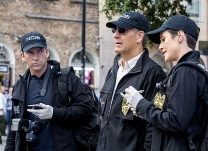Watch NCIS: New Orleans Season 1 Episode 7 Online