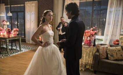 Supergirl Season 2 Episode 13 Review: Mr. & Mrs. Mxyzptlk