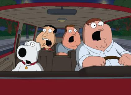 Watch Family Guy Season 10 Episode 17 Online