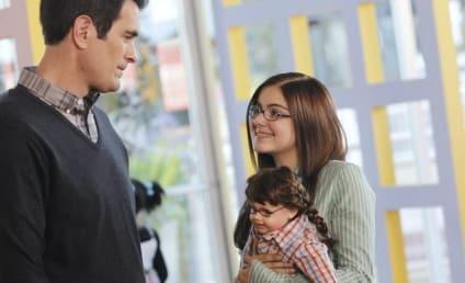 Modern Family Review: Dirty Little Secrets