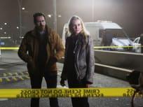 The Bridge Season 1 Episode 1