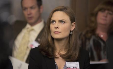 Brennan's on the Jury