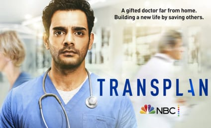 Transplant Showrunner and Creator Joseph Kay Shares Inspiration, Influences, and More