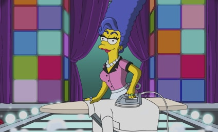 Watch The Simpsons Online: Season 30 Episode 7