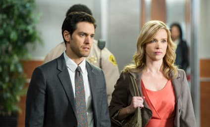 Drop Dead Diva: Watch Season 6 Episode 8 Online