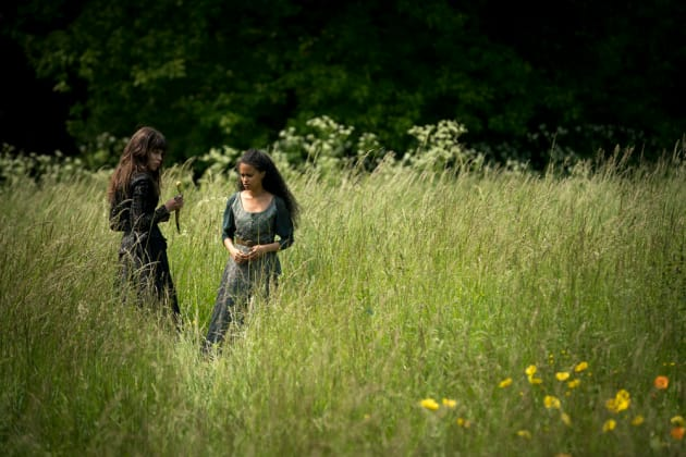 In the Field - Emerald City Season 1 Episode 7