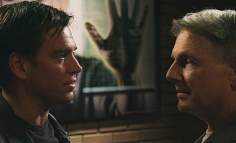 Tony and Gibbs