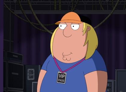 Watch Family Guy Season 15 Episode 5 Online