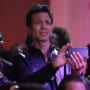 Jahil looks on as the girls rock the house - Star Season 1 Episode 4