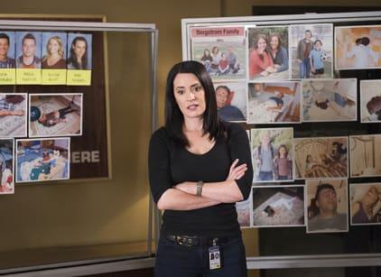 Watch Criminal Minds Season 12 Episode 5 Online