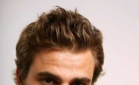 Paul Wesley Picture