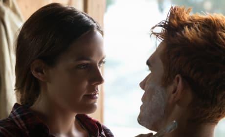 Close Shave - Riverdale Season 3 Episode 7