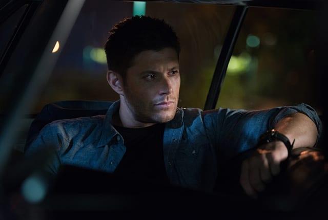 Watch 11 free online supernatural season 4 episode Supernatural Season