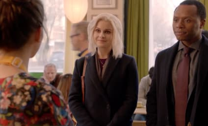 Watch iZombie Online: Season 2 Episode 14