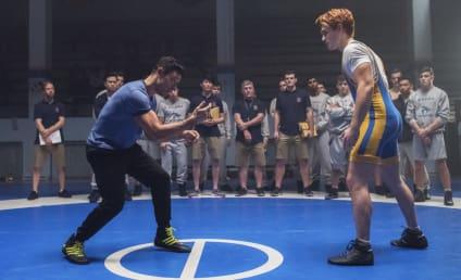 Riverdale Photo Preview: Ready, Set, Rumble!