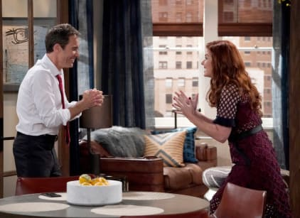 Watch Will & Grace Season 9 Episode 5 Online