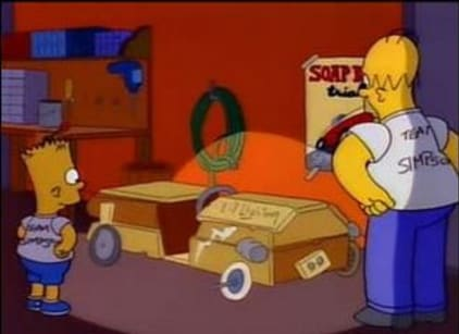 Watch The Simpsons Season 3 Episode 9 Online