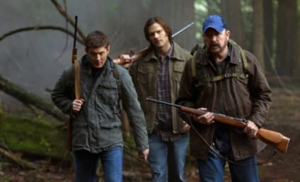 Supernatural Review: Beware the Turducken