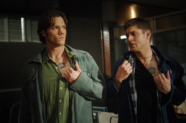 Supernatural Season 3 Episode 13