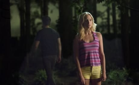 Alone Again - The Vampire Diaries Season 6 Episode 3