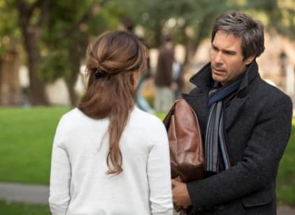 Watch Perception Season 2 Episode 4 Online