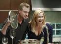 Grey's Anatomy Review: Head-Standing Fun