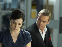 Saving Hope Season 1 Episode 7
