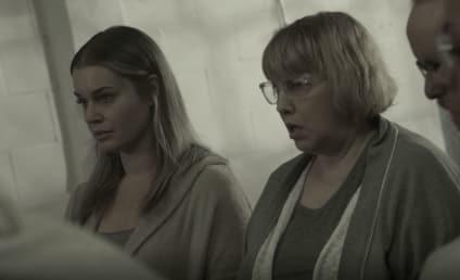 The Librarians Finale Sneak Peek: Can Eve Break Free to Defeat Nicole??