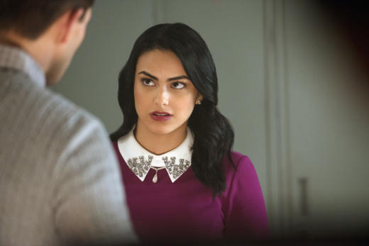 Are You Serious? - Riverdale Season 1 Episode 9
