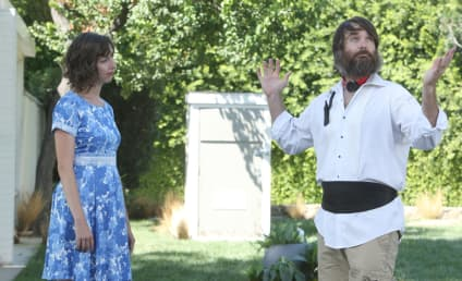 The Last Man on Earth Canceled After Four Seasons at Fox!