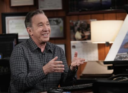 Watch Last Man Standing Season 7 Episode 21 Online