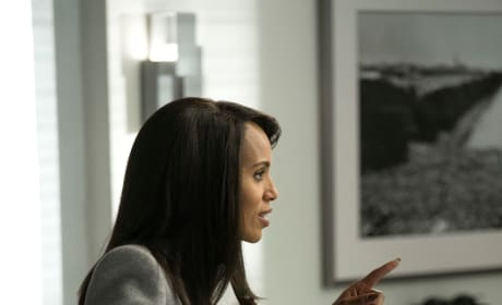 This Is Not Right! - Scandal Season 7 Episode 12