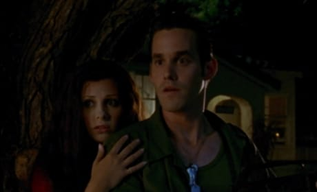 Halloween Costumes - Buffy the Vampire Slayer Season 2 Episode 6
